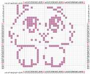 pattern Animals Cats