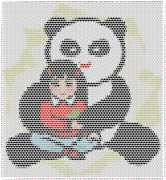pattern People Children Countries China Animals Pandas
