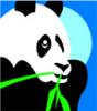 Animais Pandas imagem