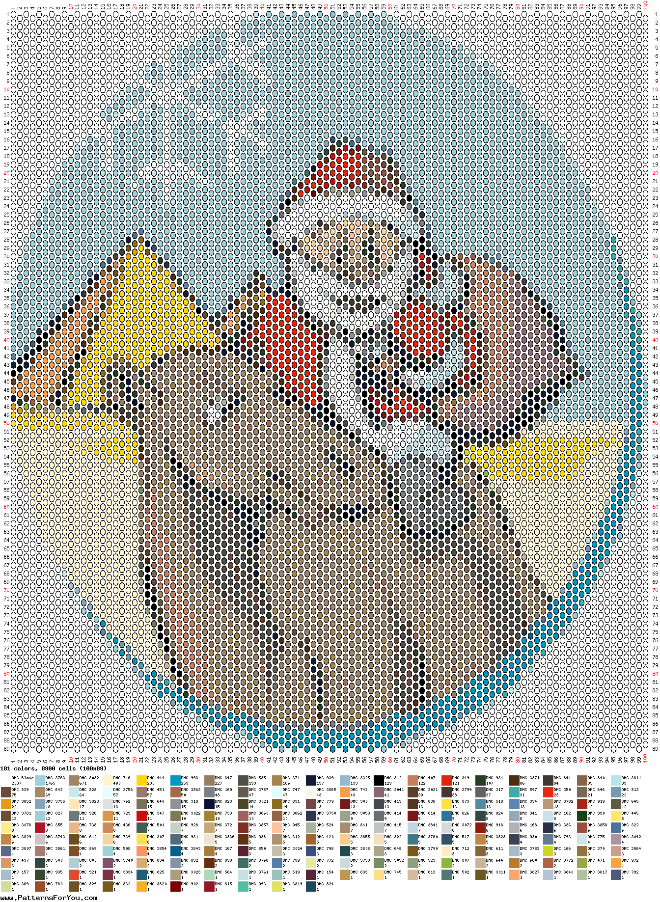 pattern Animals Camels Holidays New Year